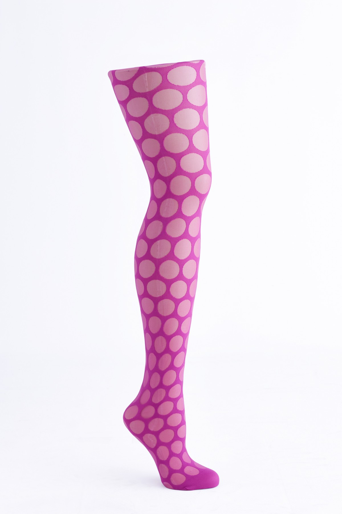 30 DEN PATTERNED WOMAN TIGHT