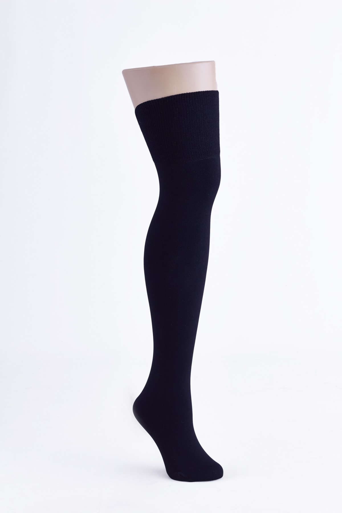 120 DEN THERMAL WOMAN OVER THE KNEE